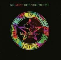 SISTERS OF MERCY - Greatest Hits/ vinyl bakelit / 2xLP