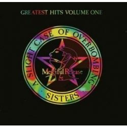 SISTERS OF MERCY - Greatest Hits / vinyl bakelit / 2xLP