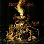 SEPULTURA - Arise  / expanded version  vinyl bakelit / 2xLP