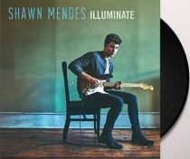 SHAWN MENDES - Illuminate / vinyl bakelit / LP