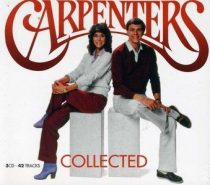 CARPENTERS - Collected / 3cd / CD