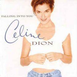 CELINE DION - Falling Into You / vinyl bakelit / 2xLP