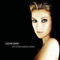 CELINE DION - Lets Talk About Love / vinyl bakelit / 2xLP