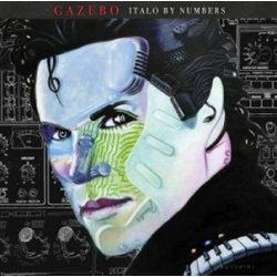 GAZEBO - Italo By Numbers / vinyl bakelit / LP