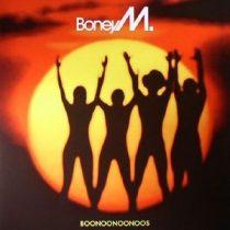 BONEY M - Boonoonoonoos / vinyl bakelit / LP