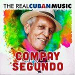 COMPAY SEGUNDO - Real Cuban music / vinyl bakelit / 2xLP