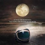 ECHO & THE BUNNYMEN - Stars The Oceans And The Moon CD