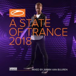 ARMIN VAN BUUREN - A State Of Trance  2018 / 2cd / CD