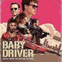 FILMZENE - Baby Driver / vinyl bakelit / 2xLP