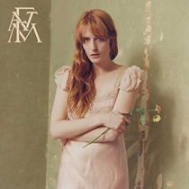 FLORENCE + THE MACHINE - High As Hope / vinyl bakelit / 2xLP