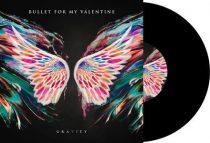 BULLET FOR MY VALENTINE - Gravity / vinyl bakelit / 2xLP