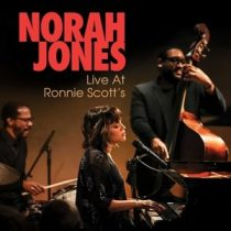 NORAH JONES - LiveAt Ronnie Scott DVD