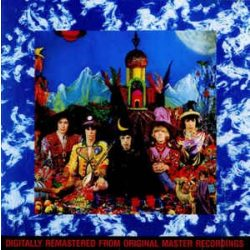 ROLLING STONES - Their Satanic Majesties Request /remastered/ CD