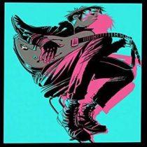 GORILLAZ - The Now Now / vinyl bakelit / LP
