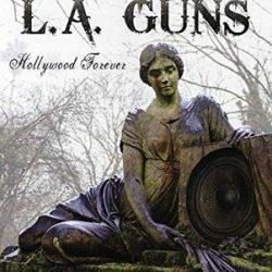 L.A.GUNS - Hollywood Forever / vinyl bakelit / LP