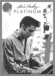 ELVIS PRESLEY - Platinum / 4cd box /  CD