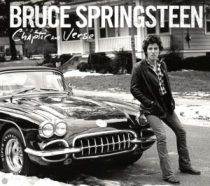 BRUCE SPRINGSTEEN - Chapter And Verse CD