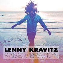 LENNY KRAVITZ - Raise Vibration / vinyl bakelit / 2xLP
