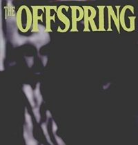OFFSPRING - Offspring / vinyl bakelit / LP