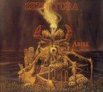 SEPULTURA - Arise  / expanded version  2cd / CD