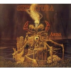 SEPULTURA - Arise  / expanded version  2cd / CD