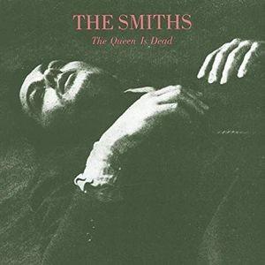 SMITHS - The Queen Is Dead / vinyl bakelit / LP