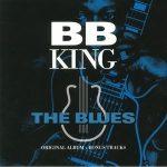 B.B. KING - Blues / színes vinyl bakelit / LP