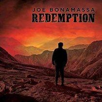 JOE BONAMASSA - Redemption CD