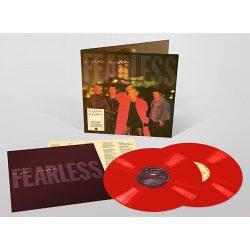 EIGHT WONDER - Fearless / limitált színes vinyl bakelit / 2xLP