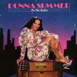 DONNA SUMMER - On The Radio / vinyl bakelit / 2xLP