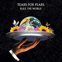 TEARS FOR FEARS - Rule The World/ vinyl bakelit / 2xLP