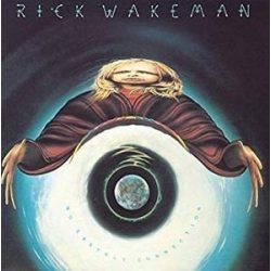 RICK WAKEMAN - No Earthly Connection / vinyl bakelit / LP