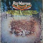 RICK WAKEMAN - Journey The Centre Of The Earth  / vinyl bakelit / LP