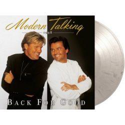 MODERN TALKING - Back For Good / limitált színes vinyl bakelit / 2xLP