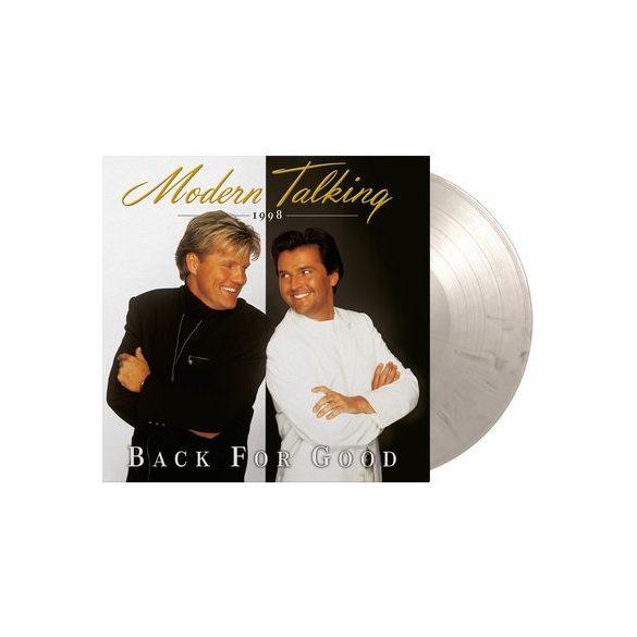 MODERN TALKING - Back For Good / 20th Anniversary vinyl bakelit / 2xLP