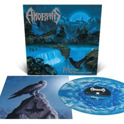 AMORPHIS - Tales From The Thousand Lakes / vinyl bakelit / LP