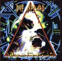 DEF LEPPARD - Hysteria CD