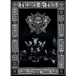 HEAVEN & HELL - Live In Radio City Music Hall DVD