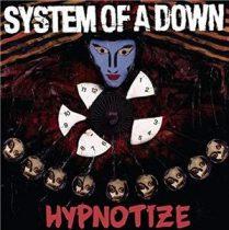SYSTEM OF A DOWN - Hypnotize / vinyl bakelit / LP