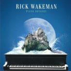 RICK WAKEMAN - Piano Osyssey / vinyl bakelit / 2xLP