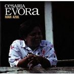 CESARIA EVORA - Mar Azul / vinyl bakelit / LP