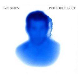 PAUL SIMON - In The Blue Light / vinyl bakelit / LP