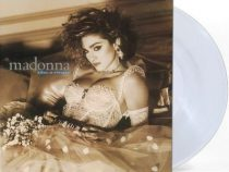 MADONNA - Like A Virgin / limitált színes vinyl bakelit / LP
