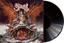 GHOST - Prequelle / vinyl bakelit / LP