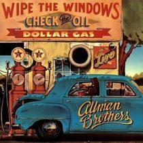 ALLMAN BROTHERS BAND - Wipe The Windows, Check The Oil Dollar Gas / vinyl bakelit / LP