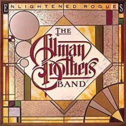 ALLMAN BROTHERS BAND - Enlightened Rouge  / vinyl bakelit /  LP