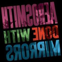 AEROSMITH - Done With Mirrors / vinyl bakelit / LP