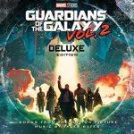 FILMZENE - Guardians Of Galaxy 2. deluxe edition / vinyl bakelit / 2xLP