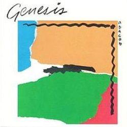 GENESIS - Abacab / 2018 re-release vinyl bakelit / LP