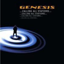 GENESIS - Calling All Stations / 2018 re-release vinyl bakelit / 2xLP